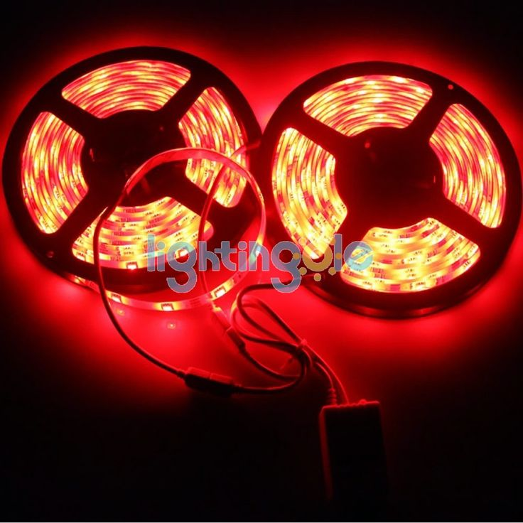 Non-Waterproof Flexible 5050 SMD Color Changing RGB Ribbon Flexible 150 LED Light Strip 12v (5M 16.4ft/reel) - Lightingole.com
