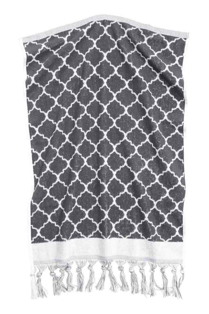 M s de 1000 ideas sobre colgador de toallas en pinterest for Colgador toalla bano