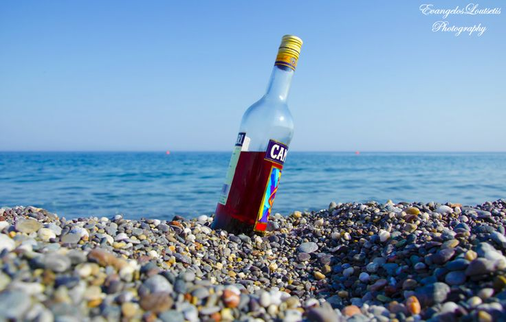 Beach party? by Evangelos Loutsetis on 500px