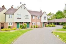 Old Rectory Drive Terraced house for sale