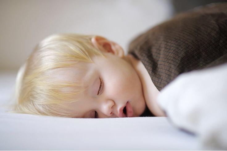 Slaapschema: hoeveel slaap heeft je kind nodig?