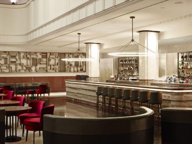 Primus Hotel Sydney - Lobby Bar 1
