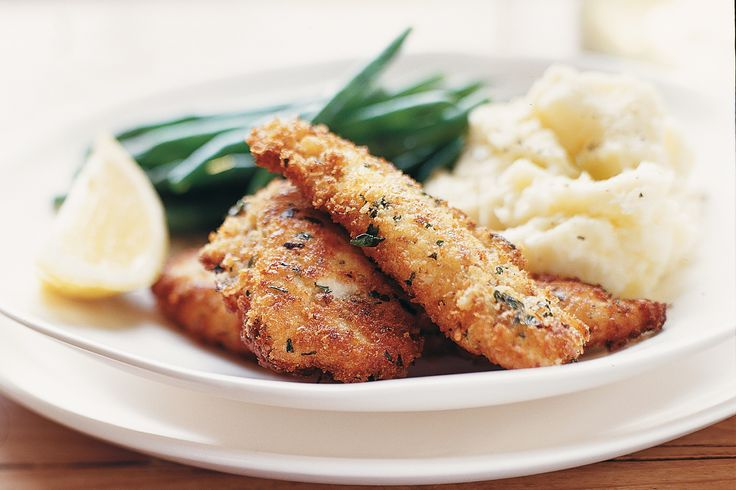 When the family comes home to roost tonight, impress them with this quick and easy chicken dish.