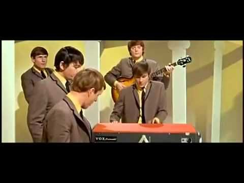 "THE ANIMALS / HOUSE OF THE RISING SUN (1964) -- Check out the ""The 60s: Outta Sight!!"" YouTube Playlist --> http://www.youtube.com/playlist?list=PL96B2CEE2AA67D9AA #60s #1960s"