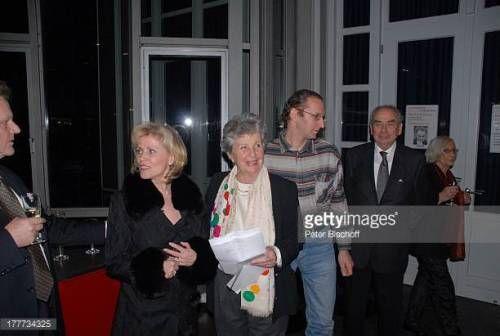 12-04 Christine Schild, Ingeborg Wölffer, Name auf Wunsch, Leon... #spiere: 12-04 Christine Schild, Ingeborg Wölffer, Name auf… #spiere