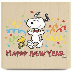 Happy New Year Snoopy Charlie Brown posts - Google Search