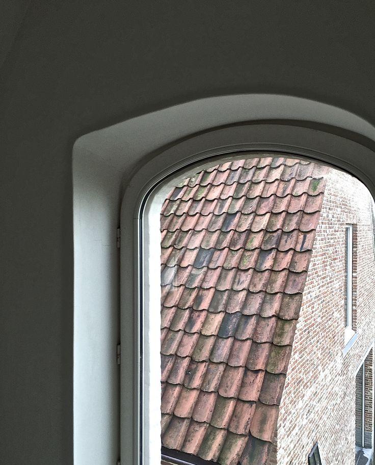 #project by #amdesigns #architecture #plaster #bricks #Boomse pannen #derdelingen