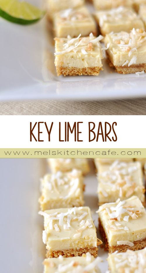 Mels Kitchen Cafe Pumpkin Bars