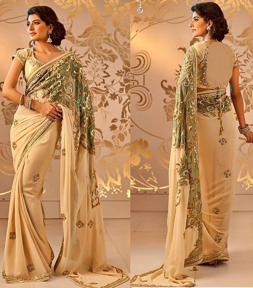 : Satya Paul's Bridal Collection 2013