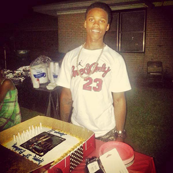 Lil Snupe's Death: Police In Search Of Murder Suspect