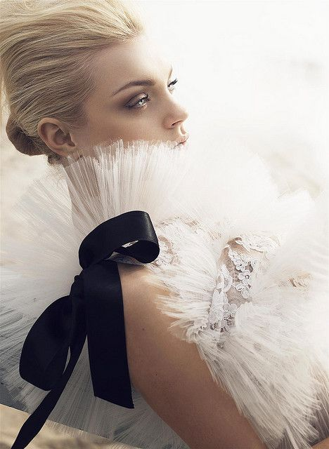 Jessica Stam Harpers Bazaar...