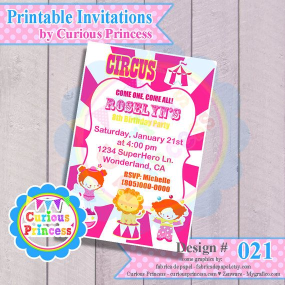 17 Best images about INVITATIONS – Girly Party Invitations