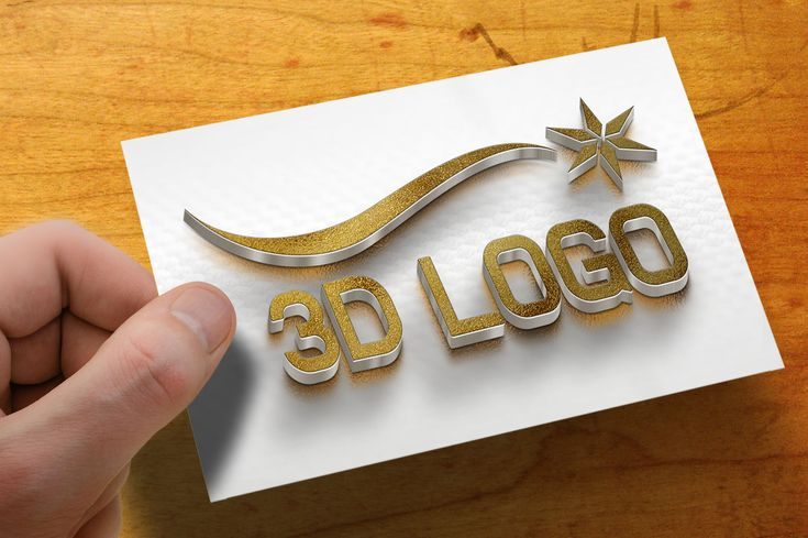 Create Your own Free 3D Logos  1000's of ready made 3D Logo designs to choose from  Search among our 3D logos gallery and find the perfect logo for your business. We have great selection of ready made logo designs.  Create 3D Logo Online with our Free Logo Maker