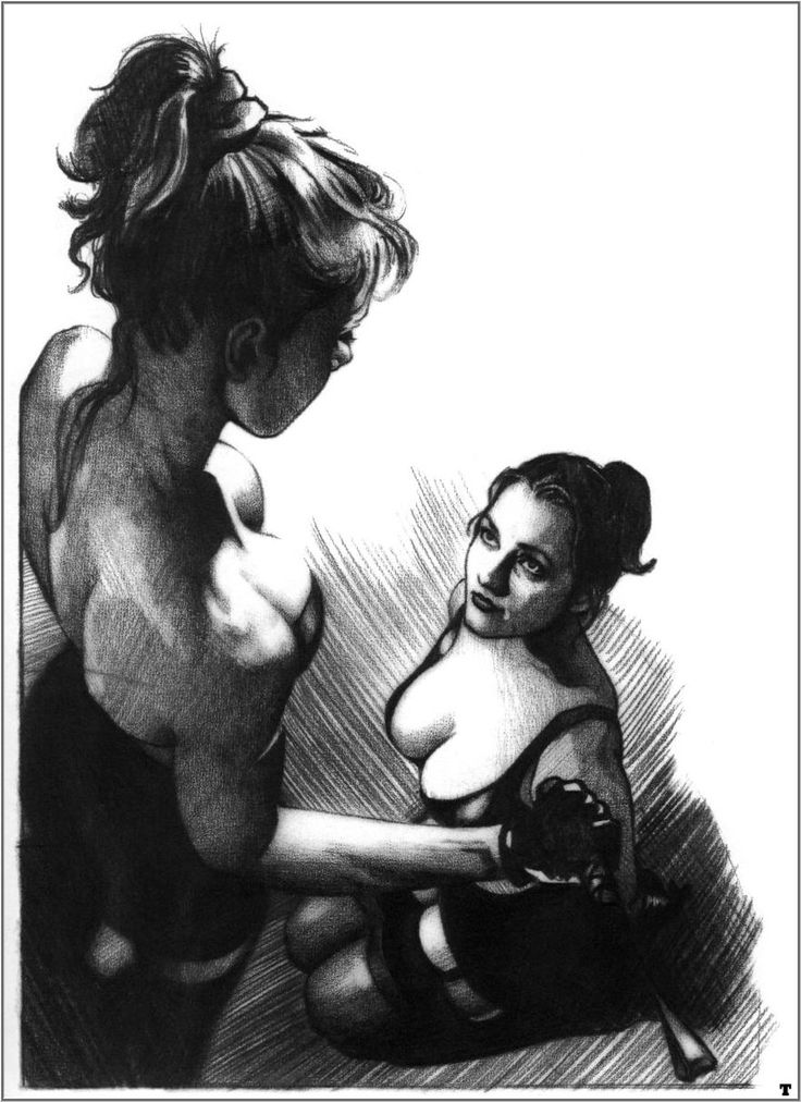 erotic-lesbian-vampire-art