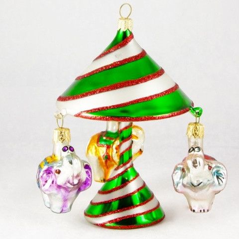 474 best Christmas II Ornaments images on Pinterest  Christmas
