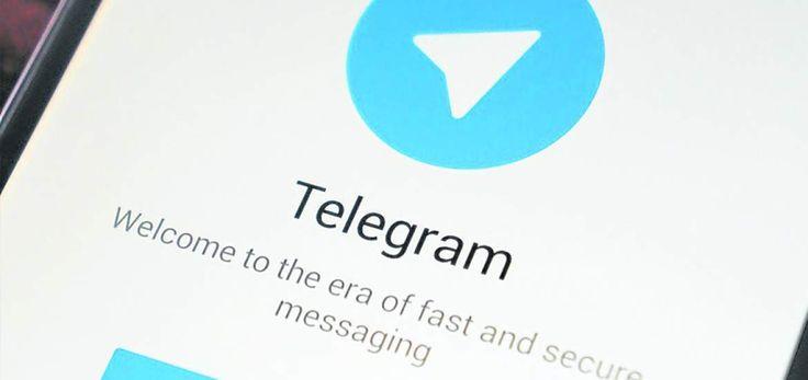 Telegram estrena vídeomensajes circulares   Los nuevos mensajes en vídeo de Telegram se descargan y reproducen automáticamente.  La aplicación de chat llamadas y canales Telegram ha recibido una importante actualización para Android y iOS con la llegada de mensajes de vídeo.  Al igual que los mensajes de texto o los mensajes de voz el formato de mensaje de vídeo se centra en crear pequeños vídeos que aparecerán en las conversaciones.Aunque la finalidad es enviar pequeños mensajes cortos para…