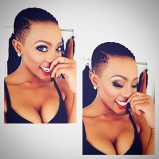 Pearl Modiadie @pearlmodiadie Instagram photos | Websta (Webstagram)
