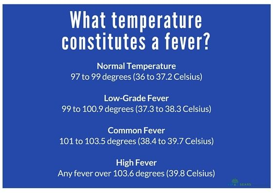 Best  Childrens Temperature Chart Ideas On   Fever