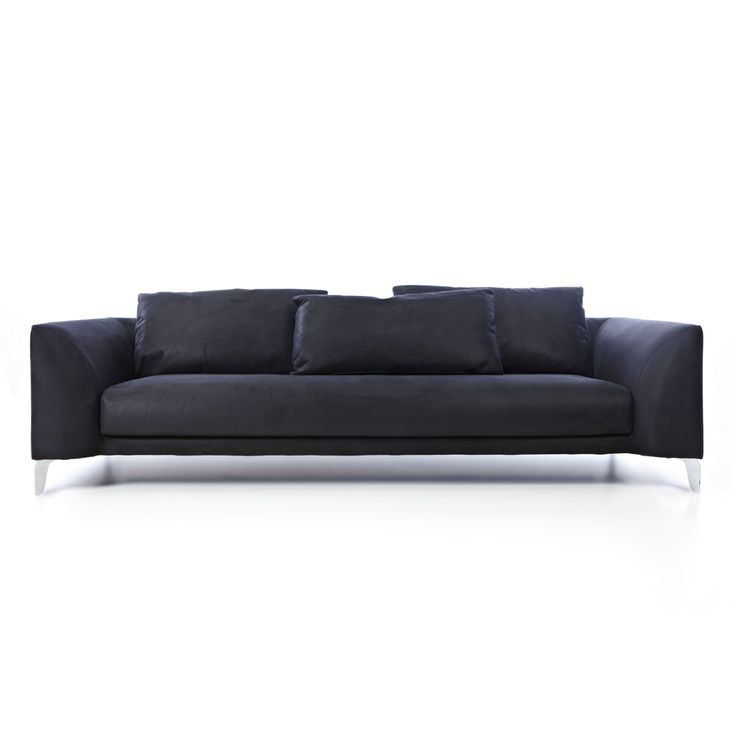 The Moooi Canvas Sofa, designed by See more Marcel Wanders designs, is a comfortable and cosy sofa that is suitable for any living space or interior.