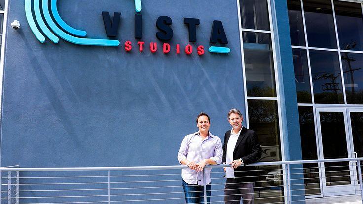 cool Vista Studios sera ouvert en mai à Silicon Beach