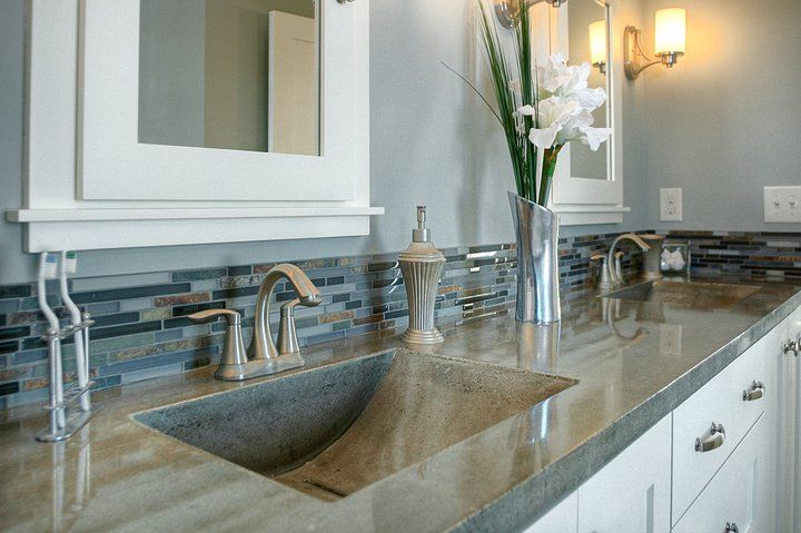 stained decorative countertops with directcolors aggregates enhance aggregate natural acid concrete mn stone