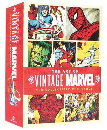 Art Of Vintage Marvel 38