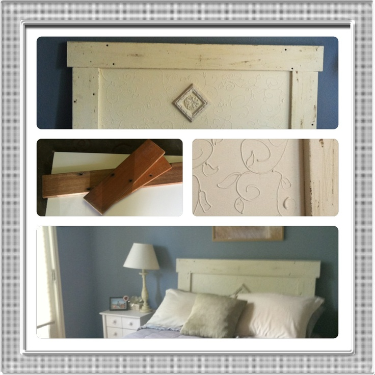 98 Best Images About Bedroom Diy Storage Bed Headboard