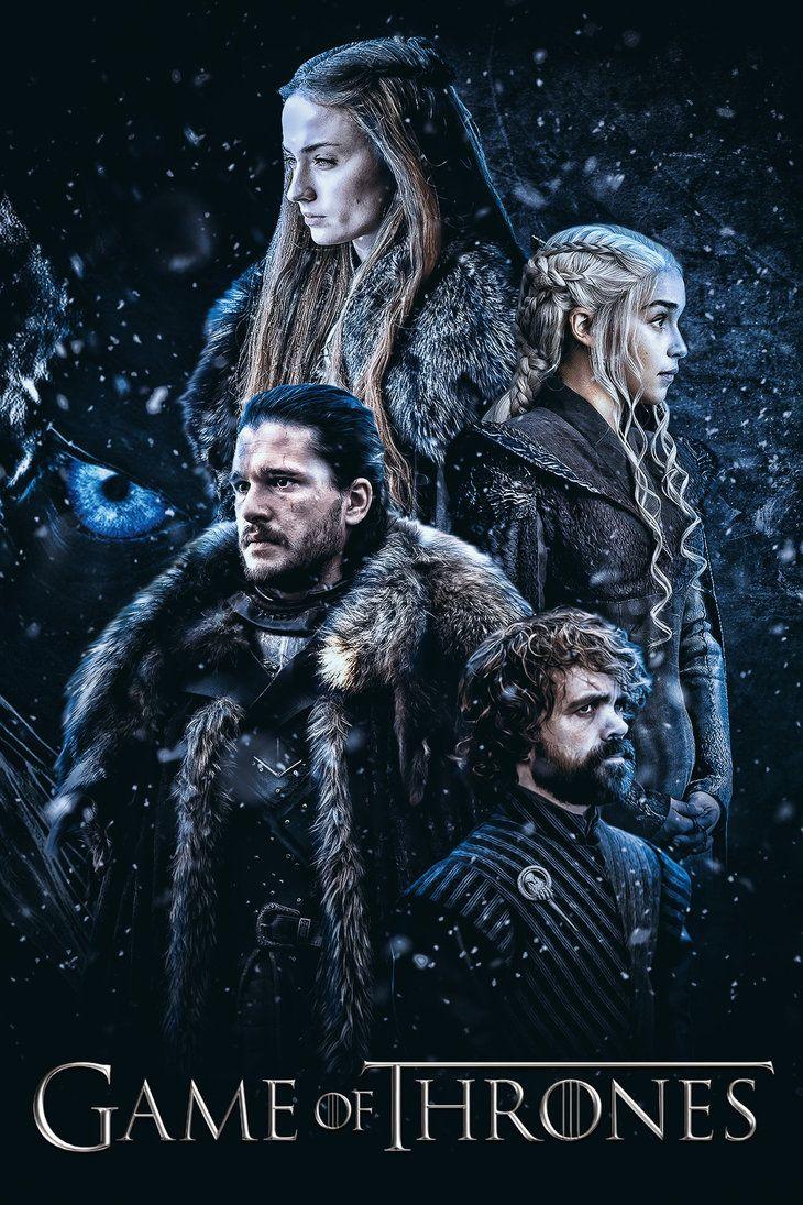 Game Of Thrones Wallpaper Ice by mattze87.deviantart.com on @DeviantArt