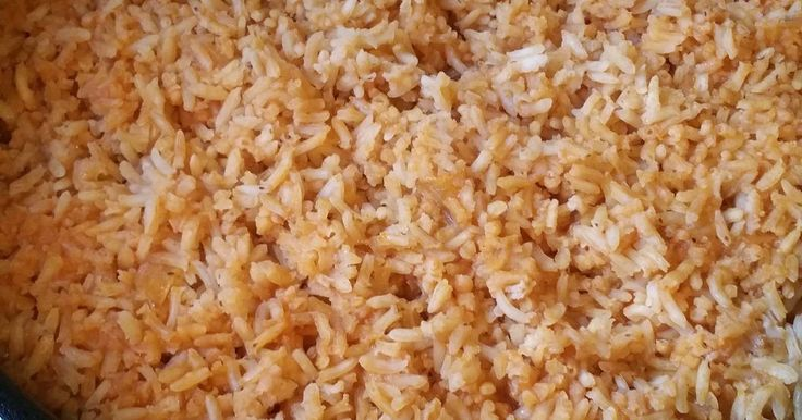 Great recipe for Sopa de Arroz  (Spanish rice). Sopa de Arroz is a staple in Mexican food. As simple as the food is, it seems to be the most difficult make or perfect. Took me a while. This is simple rice to accompany lots of dishes from enchiladas to Chile rellenos, to caldo de pollo. Almost universal!