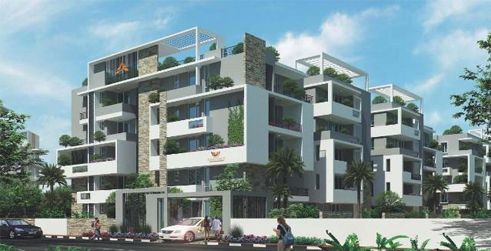 #SarojDynasty at Off Sarjapur Road, #Bangalore #Properties