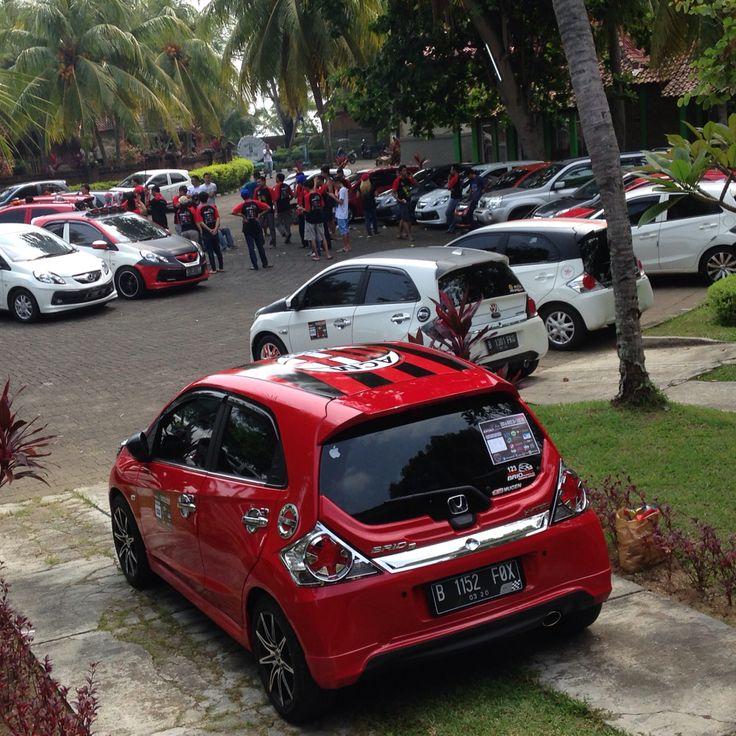 Honda Brio - HBC Bekasi