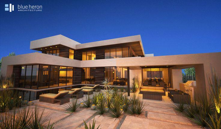 Contemporary Minimalist Architecture Las Vegas BH- 4.jpg