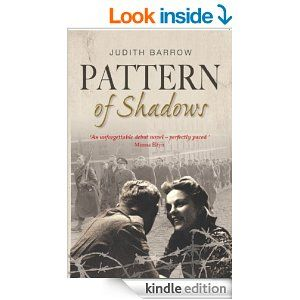 Review for Pattern of Shadows by Judith Barrow