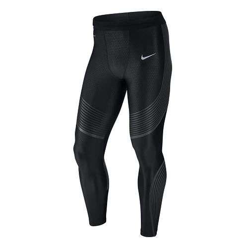 Prezzi e Sconti: #Pantaloni lunghi power speed flash  ad Euro 98.70 in #Nike #Sport running abbigliamento