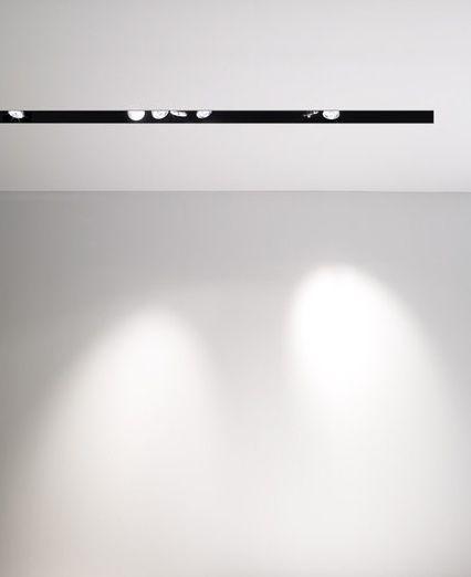 Deep lighting system by B.Lux