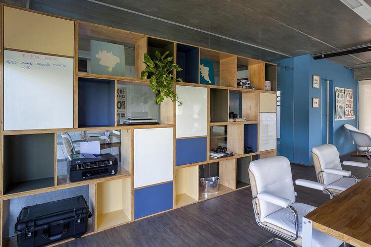 Galeria de Abrolhos Filmes / Tria Arquitetura - 5