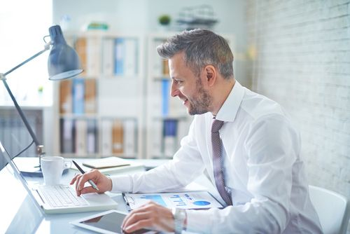 Die Zahl der Wissensarbeiter wächst seit Jahren kontinuierlich an. Für Unternehmen stellt sich vor allem eine Frage: Was brauchen sie zur Arbeit?