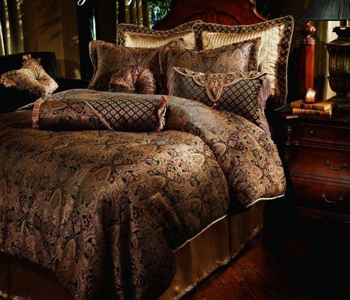 Southern Textiles Manchester Bedding Love The Rich