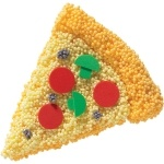 PlayFoam Pizza
