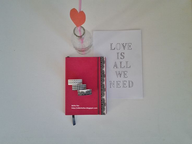 Love is all we need https://www.facebook.com/Bicho-feo-382736388432736/?ref=hl