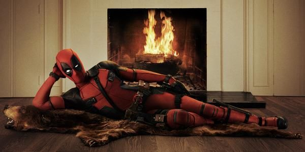 Ryan Reynolds Releases First Official Deadpool Costume Photo