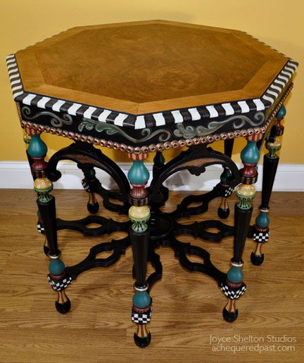 Funky Hall Tables 24 best quirky hall tables images on pinterest | hall tables