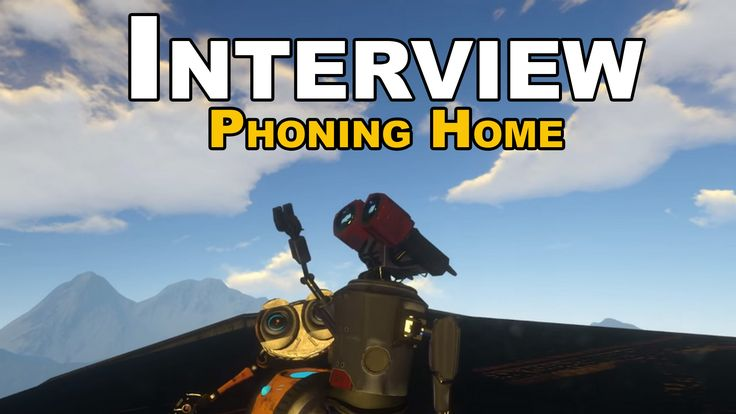 We got in touch with Marko who is creating the new great looking game with very nice looking and emotional robot. Let's talk about the game and find out more about Marko!