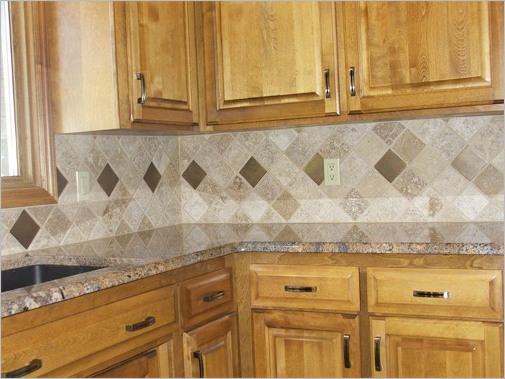 Best Kitchen Tiles Images On Pinterest Tile Ideas Backsplash