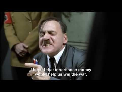 Hitler Downfall parodies: 5 Of The Best! - https://www.warhistoryonline.com/war-articles/hitlerdownfall-parodies.html