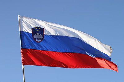 Flagge Sloweniens – Wikipedia