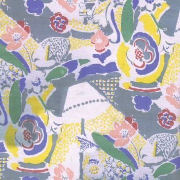 Image result for vanessa bell textiles