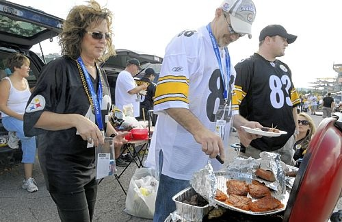 TailgatingUltimate Tailgating, Tailgating Giveaways, Tailgating Eatatjack, Bbq Grilled, Steelers National, Outdoor Bbq, Pittsburgh Steelers, Jack Ultimate, Steelers Tailgating