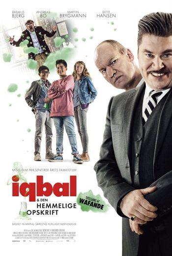 Gizli Tarif Iqbal izle, Den hemmelige opskrift Filmi izle, Gizli Tarif Iqbal komedi izle, komedi filmi izle, Gizli Tarif Iqbal full hd izle,