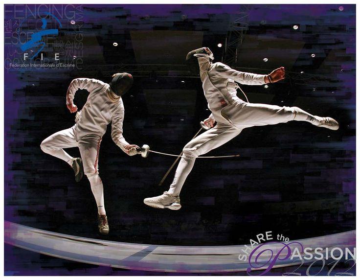26 Best Fencing Esgrima Scherma Escrime Images On